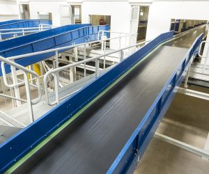 Flat Belt Conveyor (2)